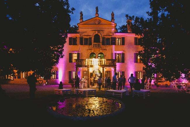 Matrimonio Rustico Veneto : Le migliori location di matrimonio vicino a bassano del grappa